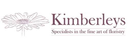 kimberleys flowers logo
